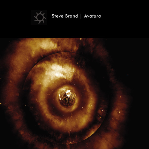Steve Brand - Avatara