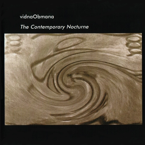 Vidna Obmana - The Contemporary Nocturne