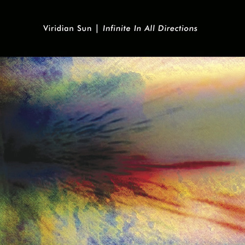 Viridian Sun - Infinite In All Directions
