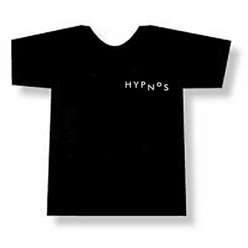 Hypnos T-Shirt (series 01) - SIZE M
