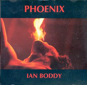 Ian Boddy - Phoenix