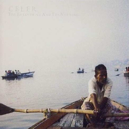 Celer - The Everything and the Nothing