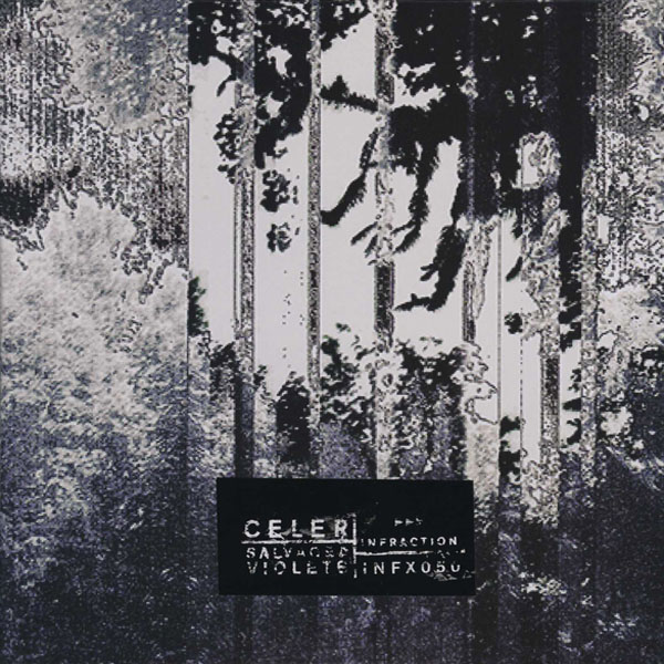 Celer - Salvaged Violets (2CD)