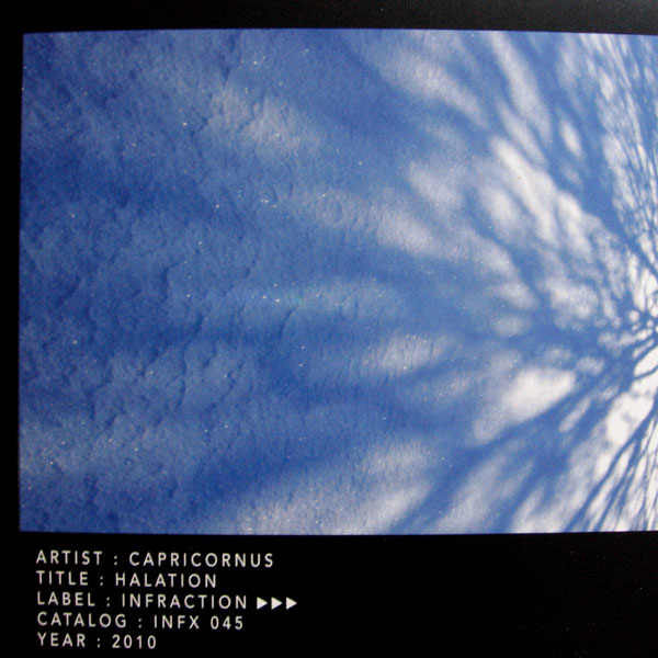 Capricornus - Halation