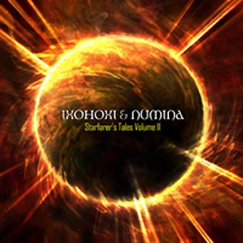 Ixohoxi & Numina - Starfarer's Tales vol.2 (cdr)
