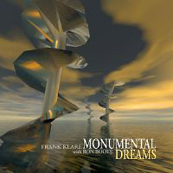 Frank Klare - Monumental Dreams