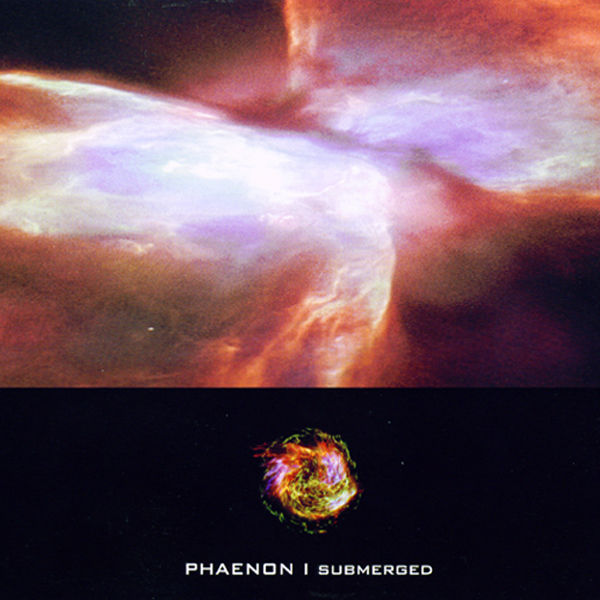 Phaenon - Submerged