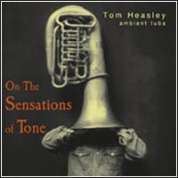 Tom Heasley - On the Sensations of Tone