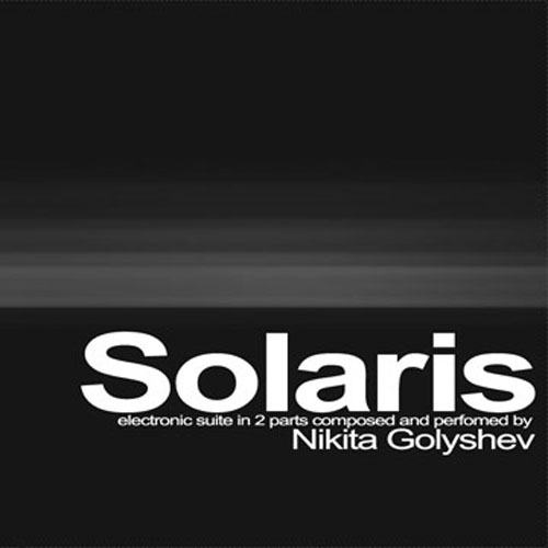 Nikita Golyshev - Solaris