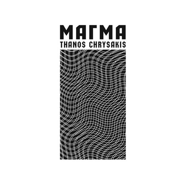 Thanos Chrysakis - Magma