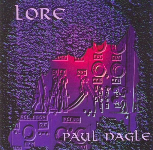Paul Nagle - Lore