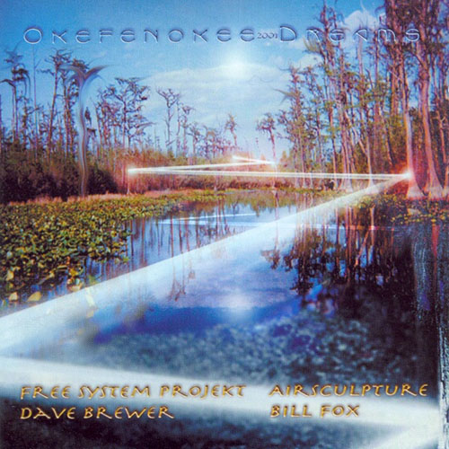 Various Artists - Okefenokee Dreams 2001