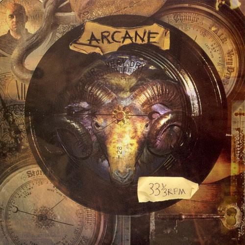 Arcane - 33 1/3 RPM