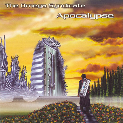 The Omega Syndicate - Apocalypse