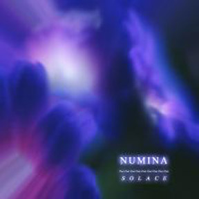 Numina - Solace (cdr)