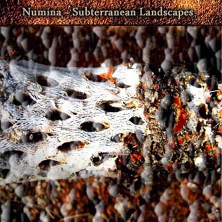 Numina - Subterranean Landscapes