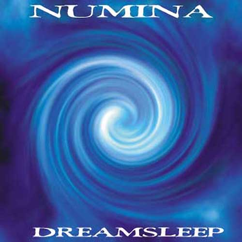 Numina - Dreamsleep (cdr)