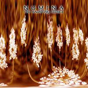 Numina - The Haunting Silence (cdr)