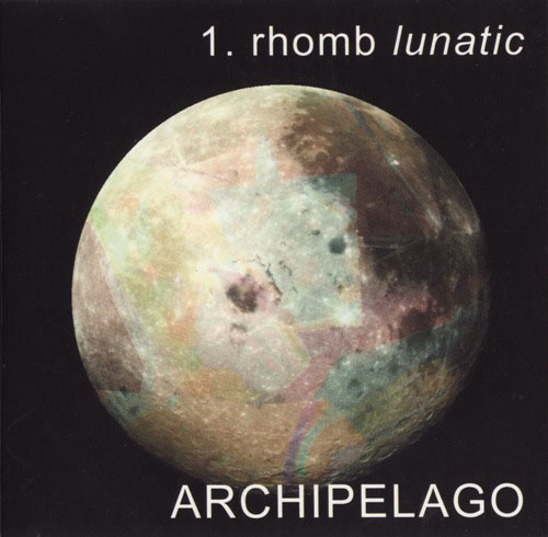 Rhomb - Lunatic (mini CD)
