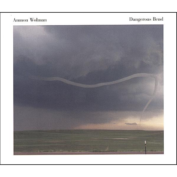 Amnon Wolman - Dangerous Bend