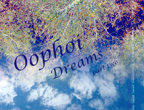 Oophoi - Dreams 2 (ltd)