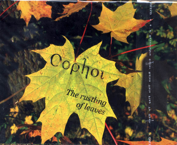 Oophoi - The Rustling of Leaves