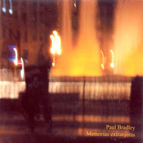 Paul Bradley - Memorias Extranjeras