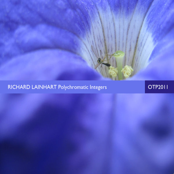 Richard Lainhart - Polychromatic Integers