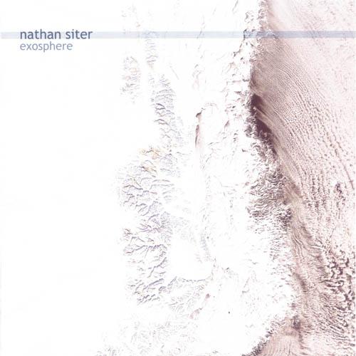 Nathan Siter - Exosphere