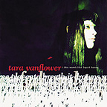Lycia's Tara VanFlower - This Womb Like Liquid Honey
