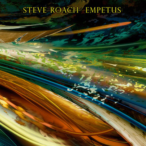 Steve Roach - Empetus (2CD collector's edition)