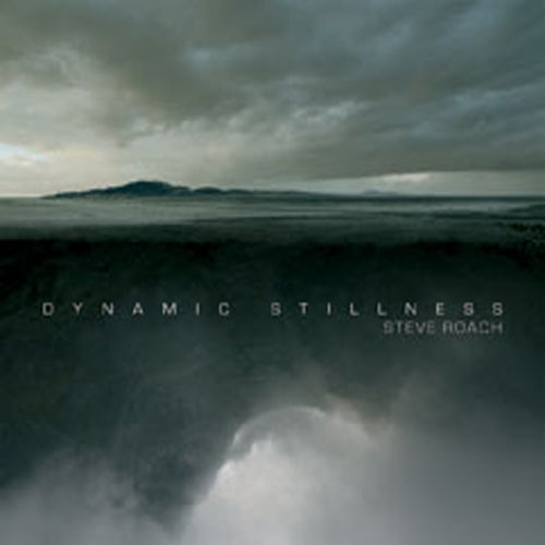 Steve Roach - Dynamic Stillness (2CD)