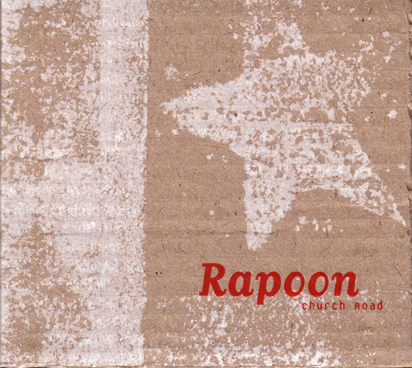 Rapoon - Church Road (ltd)