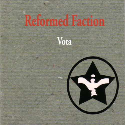 Reformed Faction (of Soviet France) - Vota