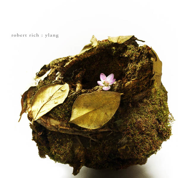Robert Rich - Ylang