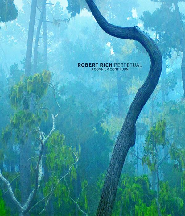 Robert Rich - Perpetual, A Somnium Continuum (BluRay)