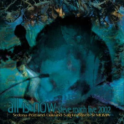 Steve Roach - All is Now (2cd)