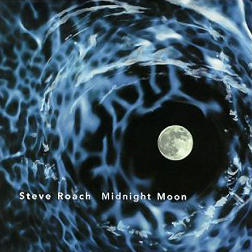 Steve Roach - Midnight Moon