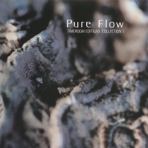 Steve Roach - Pure Flow