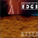 Steve Roach – World's Edge (2cd)