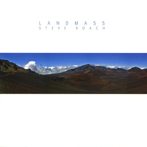 Steve Roach - Landmass