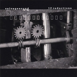 Salvagesound - 12 Reductions (cdr)