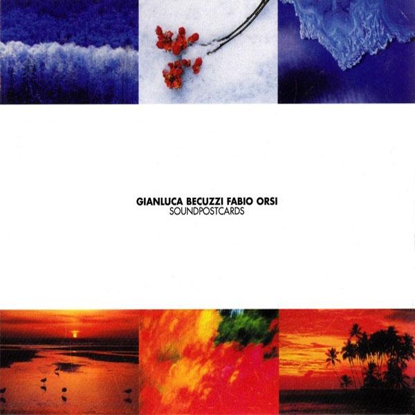 GianlucaBecuzzi/Fabio Orzi - Soundpostcards