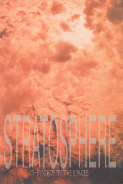 Stratosphere - The Introspective Spaces (Mini CD)