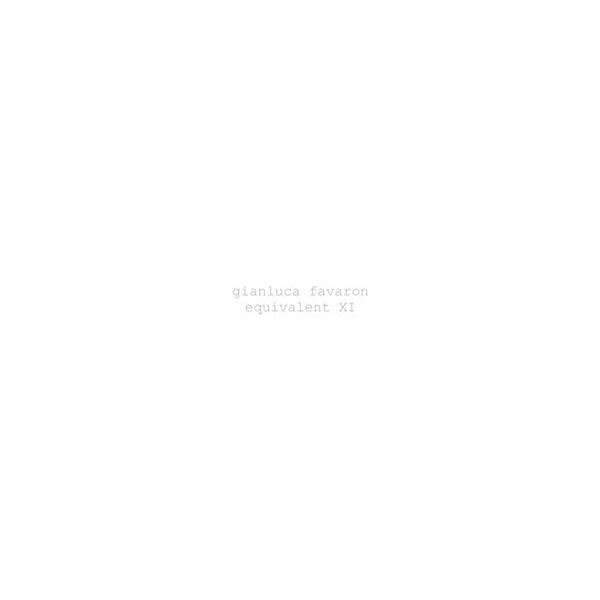 Gianluca Favaron - Equivalent XI
