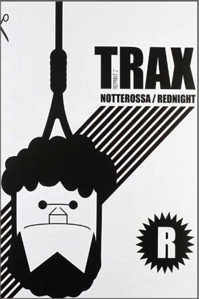 Trax Reprint 2 - Notterossa/Rednight (2CD)