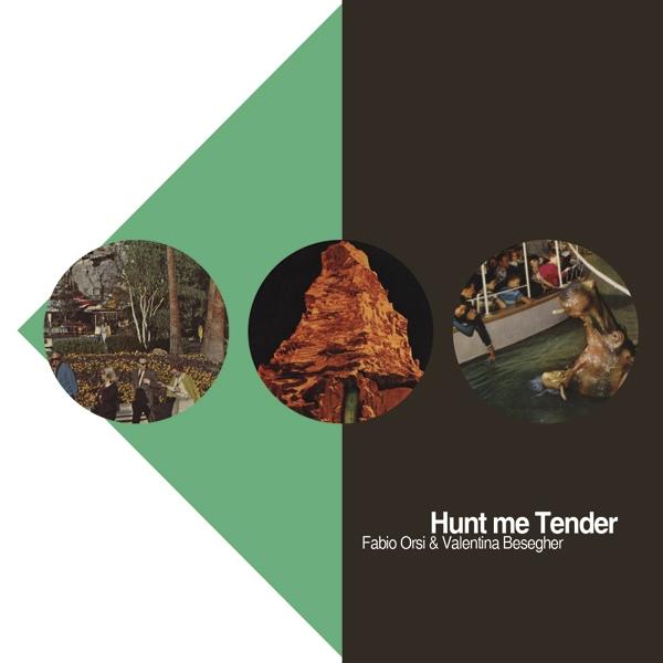 Fabio Orsi & Valentina Besegher - Hunt Me Tender
