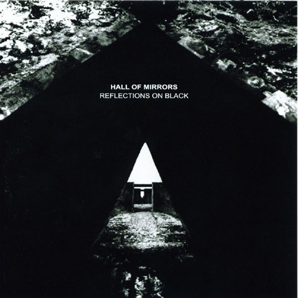 Hall of Mirrors - Reflections on Black