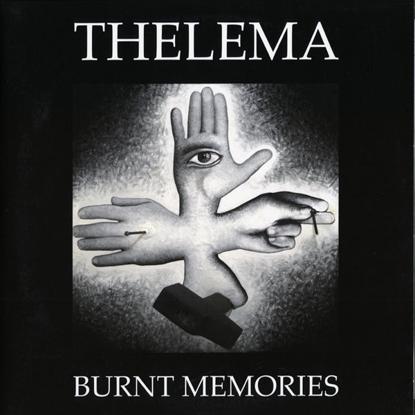 Thelema - Burnt Memories