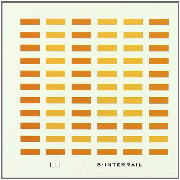 LU - B-Interrail